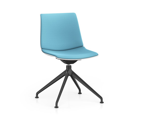 SHUFFLEis1 SU143 by Interstuhl | Chairs