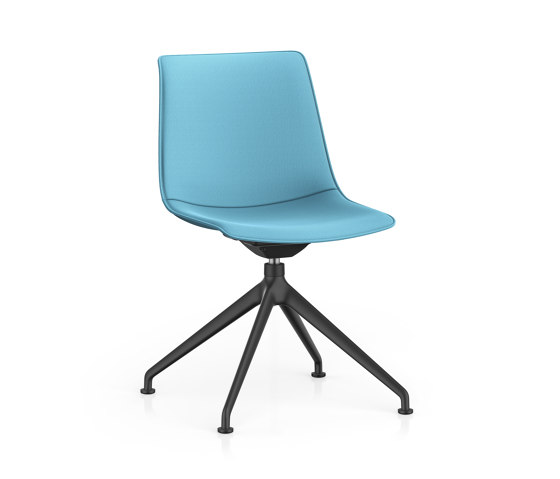 SHUFFLEis1 SU144 by Interstuhl | Chairs