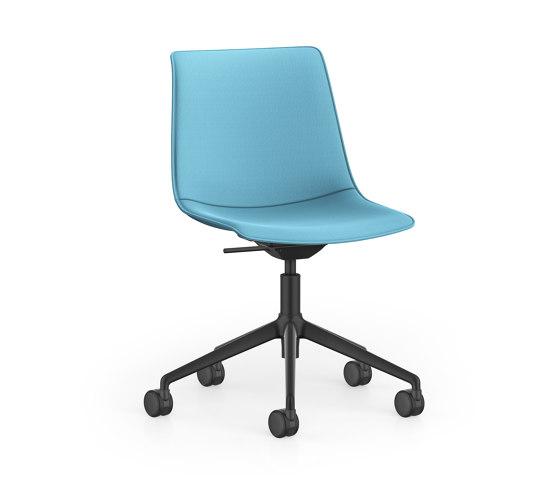 SHUFFLEis1 SU154 by Interstuhl   Chairs