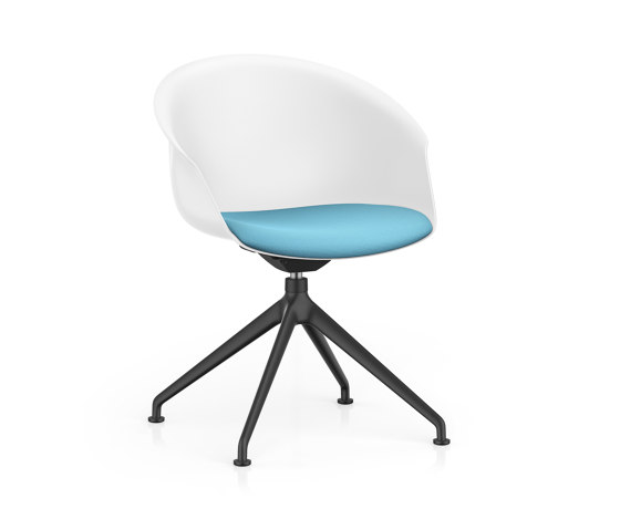 SHUFFLEis1 SU342 by Interstuhl | Chairs