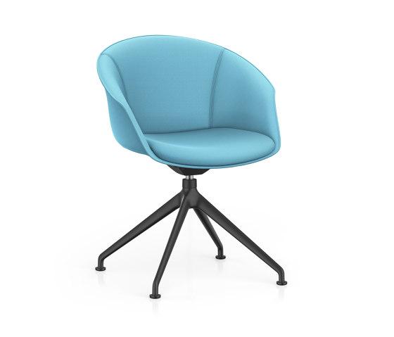 SHUFFLEis1 SU344 by Interstuhl   Chairs