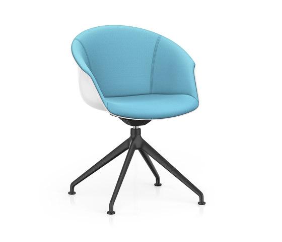 SHUFFLEis1 SU346 by Interstuhl | Chairs