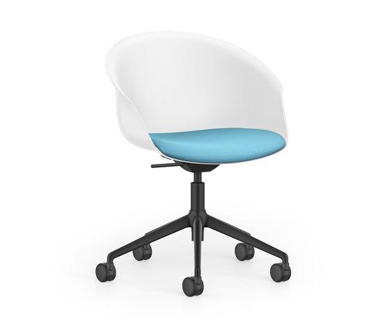 SHUFFLEis1 SU352 by Interstuhl | Chairs