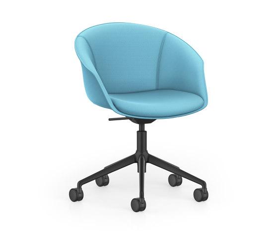 SHUFFLEis1 SU354 by Interstuhl | Chairs