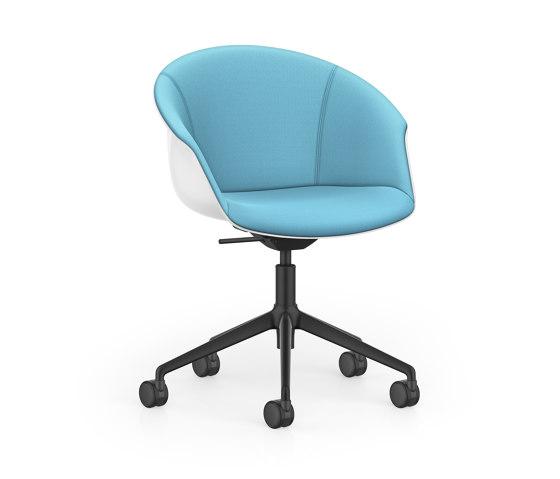 SHUFFLEis1 SU356 by Interstuhl | Chairs