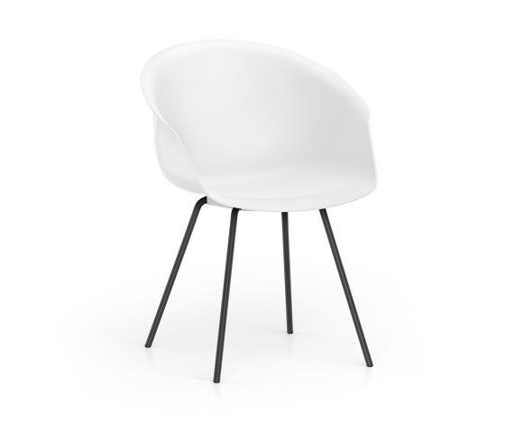 SHUFFLEis1 SU371 by Interstuhl | Chairs
