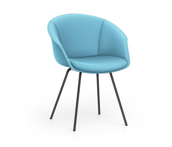 SHUFFLEis1 SU374 by Interstuhl | Chairs