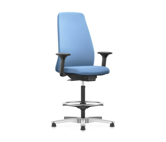NEW EVERYis1 EV752 by Interstuhl   Counter stools