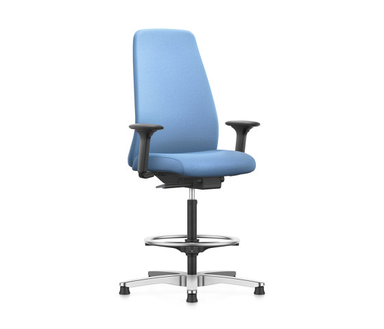 NEW EVERYis1 EV757 by Interstuhl | Counter stools