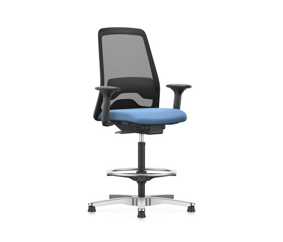 NEW EVERYis1 EV851 by Interstuhl   Counter stools