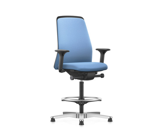 NEW EVERYis1 EV911 by Interstuhl | Counter stools