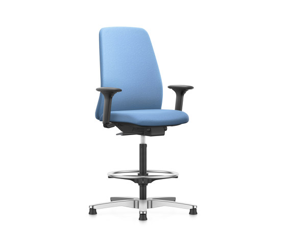 NEW EVERYis1 EV751 by Interstuhl | Counter stools