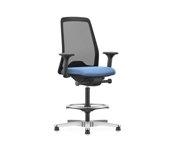 NEW EVERYis1 EV811 by Interstuhl | Counter stools