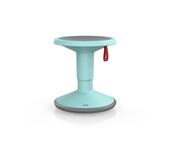 UPis1 Junior Edition 090U by Interstuhl   Swivel stools