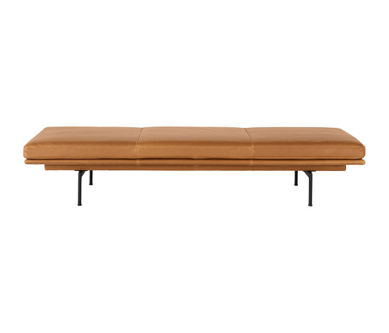 Outline Daybed by Muuto | Day beds / Lounger