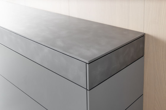 Cubo by Sudbrock   Sideboards