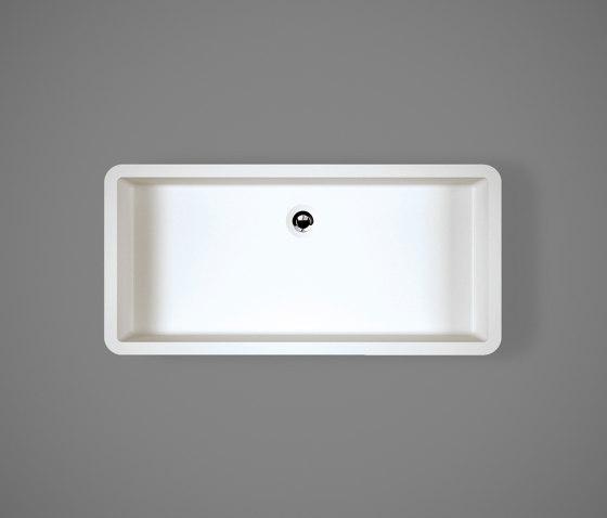 Bowl CB723 by HI-MACS® | Wash basins