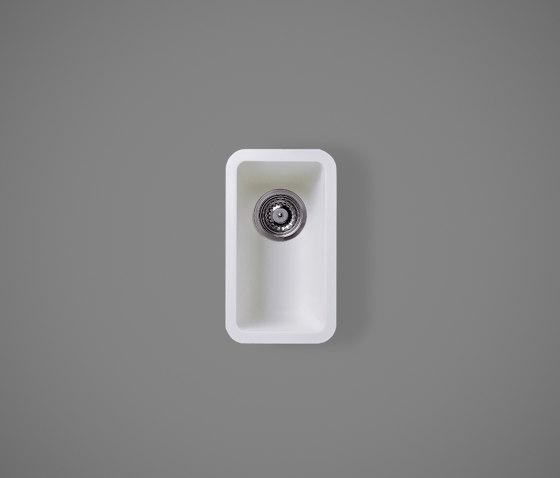 Sink CS325R by HI-MACS® | Kitchen sinks
