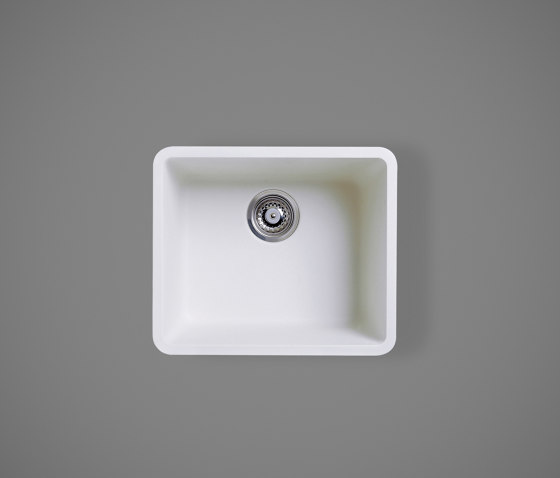 Sink CS449RL by HI-MACS® | Kitchen sinks