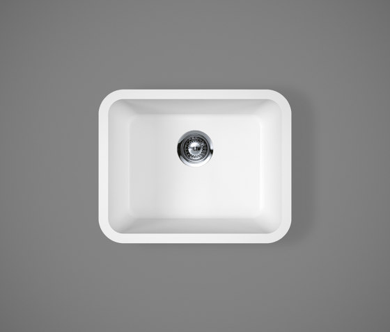 Sink CS 453 by HI-MACS® | Kitchen sinks