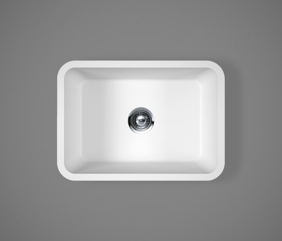 Sink CS 553 by HI-MACS® | Kitchen sinks