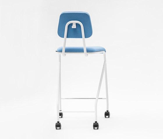 VANK_CO by VANK | Bar stools