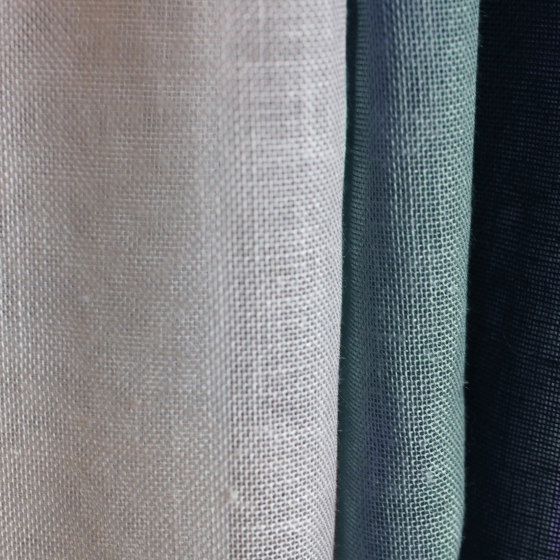 Usva by IIIIK INTO Oy | Drapery fabrics