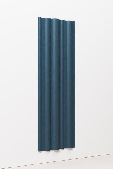Mute Fit PET Felt Acoustic Panel by De Vorm | Sound absorbing wall systems