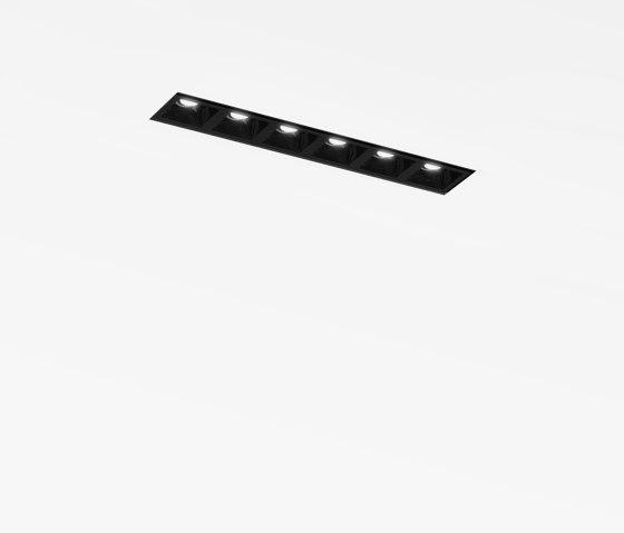 IN SPOT monopoint di Eden Design | Lampade soffitto incasso