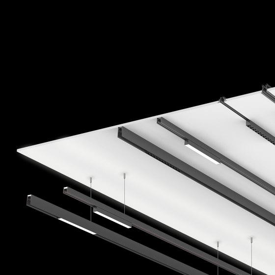 LINE S di Eden Design | Profili