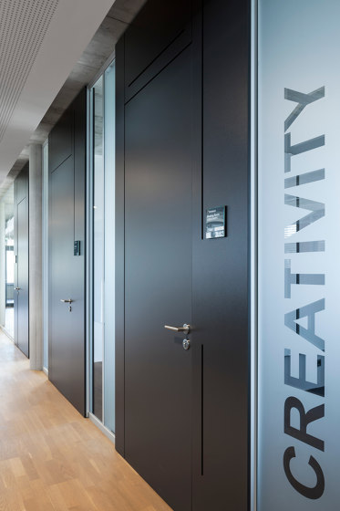 fecoair by Feco | Wall partition systems
