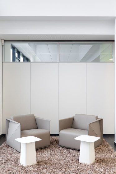 fecocent by Feco | Wall partition systems