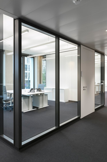 fecofix by Feco | Wall partition systems