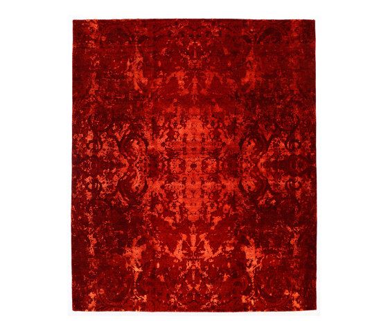 Big Apple by Knotique   Rugs