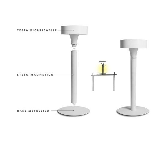 Trés Jolie table lamp by Simes | Table lights