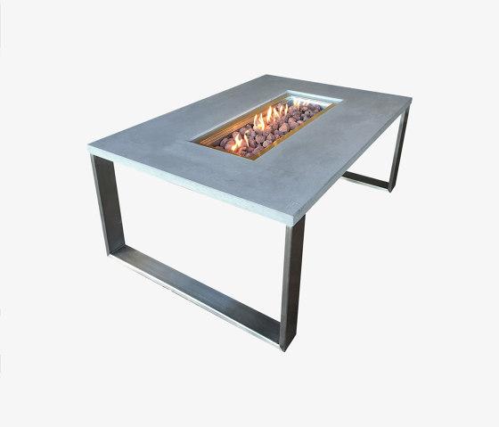 FireTable von ingrau | Feuertische