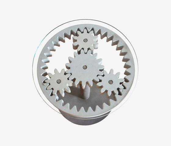 GearsTable von ingrau   Beistelltische