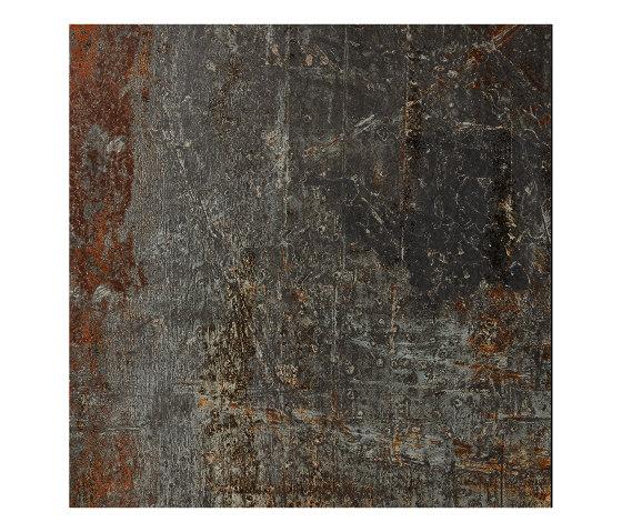 Cast Iron Black by Apavisa | Ceramic tiles
