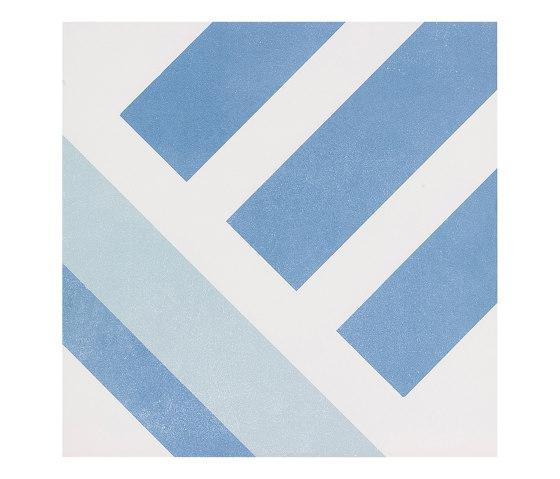 Encaustic 2.0 Cross by Apavisa | Ceramic tiles