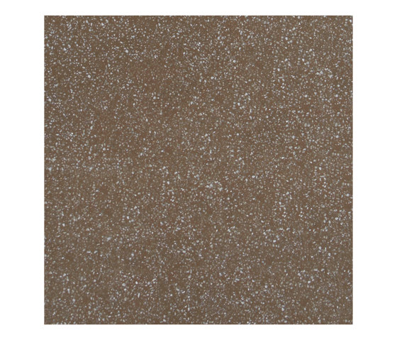 Terrazzo Brown by Apavisa | Ceramic tiles