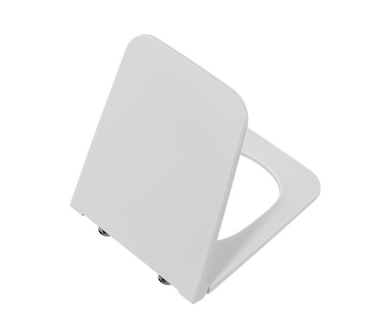 Equal Toilet Seat by VitrA Bathrooms | WC