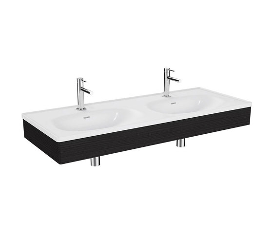 Equal Washbasin Unit by VitrA Bathrooms | Wash basins