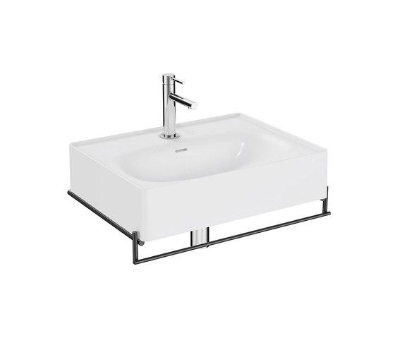 Equal Washbasin Unit by VitrA Bathrooms | Wash basins