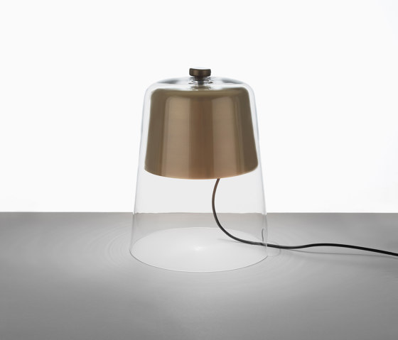 Semplice | 226 by Oluce | Table lights