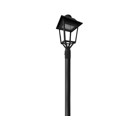 Fabula Big de Linea Light Group   Éclairage public