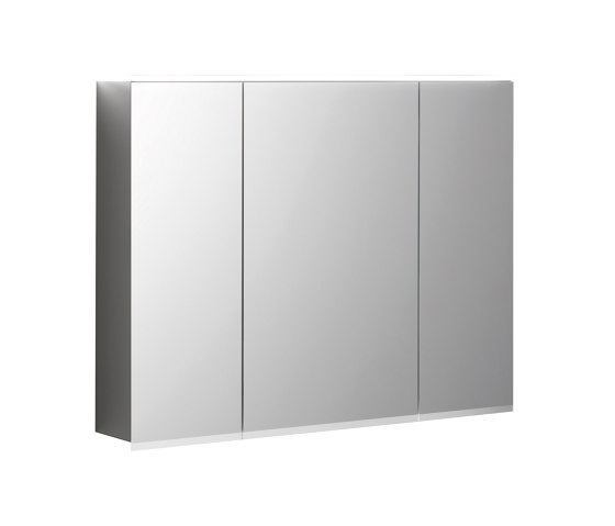 Option   Plus mirror cabinet by Geberit   Mirror cabinets