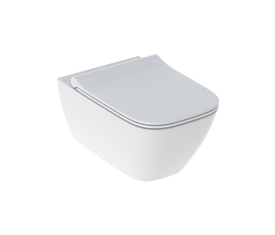 Smyle   WC by Geberit   WC