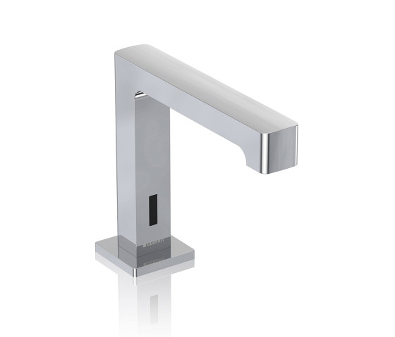 Tap System Brenta | deck-mounted washbasin tap by Geberit | Wash basin taps