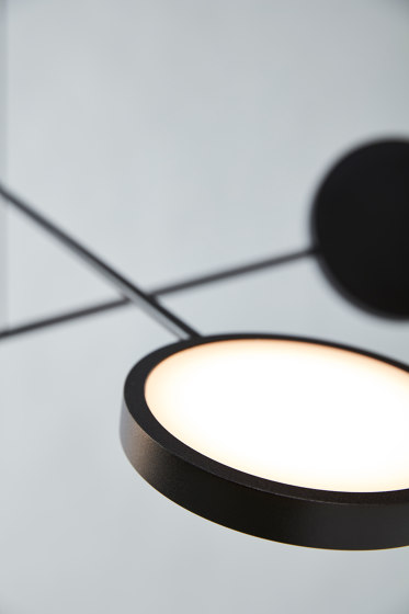 mobi by tossB | Suspended lights