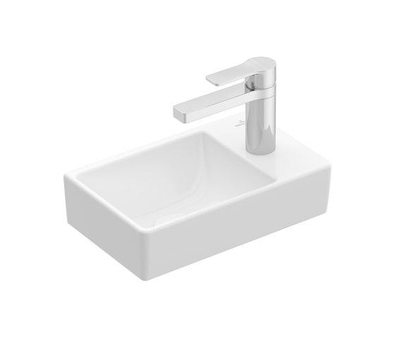 Avento Handwashbasin by Villeroy & Boch | Wash basins